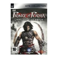 prince of persia - l âme du guerrier - hits collection [pc]