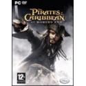 pirates des caraïbes : jusqu au bout du monde [pc]