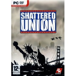 shattered union