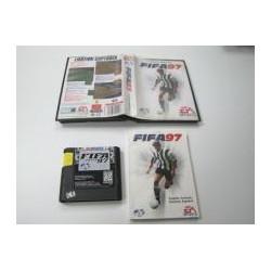 fifa 97 [megadrive]
