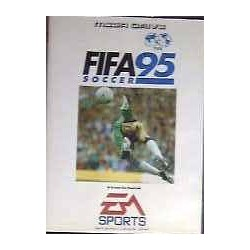 fifa soccer 95 [mega drive]