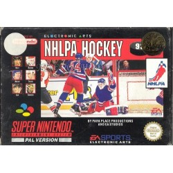 nhlpa hockey 93 [l]