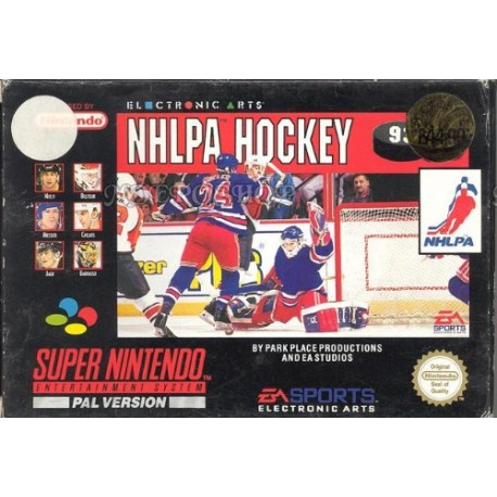 nhlpa hockey 93 [l]