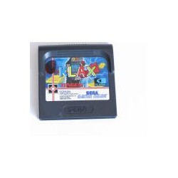 klax [sega game gear]