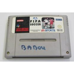 fifa soccer international [snes]