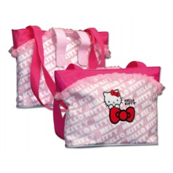 sac shopping hello kitty