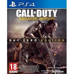 call of duty : advanced warfare day zero [ps3]