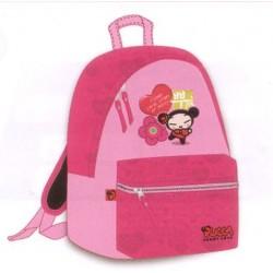 sac à dos pucca kraft rose