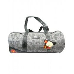 sac polochon pucca yakusa noir