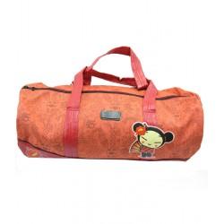 sac polochon pucca yakusa rouge