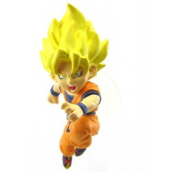 dragon ball kai action pose mini figure vol2 : sangoku