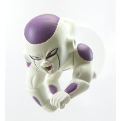 dragon ball kai action pose mini figure vol2 : freezer