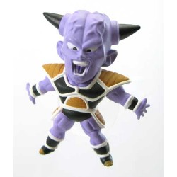 dragon ball kai action pose mini figure vol2 : ginyu
