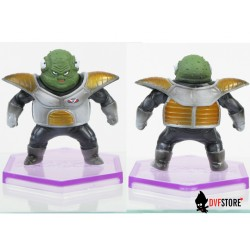 dragon ball z freeza force vol 2 : guldo