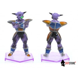 dragon ball z freeza force vol 2 : commandant ginyu