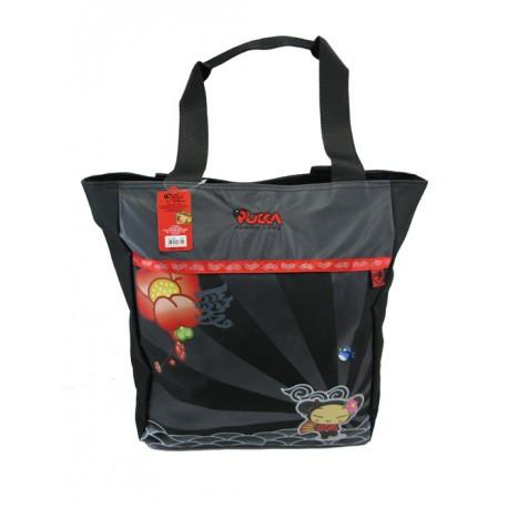 sac shopping pucca daydream noir