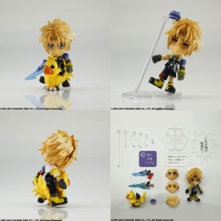 final fantasy - trading arts mini no.5 tidus