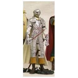 figurine berserk : griffith hawk soldiers