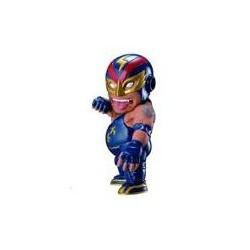figurine king of fighters xiii - raiden