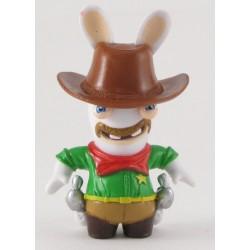 lapins crétins retour vers le passé : shérif