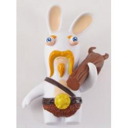 lapins crétins retour vers le passé : chef viking