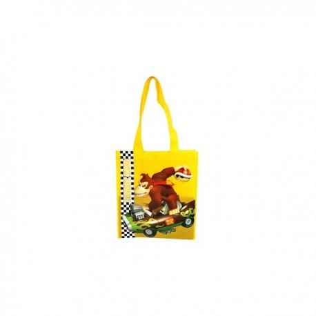 sac shopping super mario kart wii : donkey kong