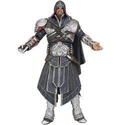 figurine assassin's creed ezio onyx 20 cm