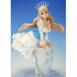 figurine shining wind pvc 1/8 clalaclan philias 20 cm