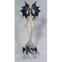 statuette dark ivory 38 cm