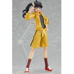 figurine figma karen araragi nisemonogatari 13 cm