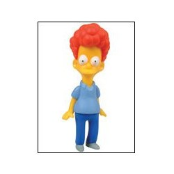 figurine simpsons série 1 - rod flanders
