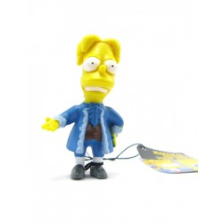 figurine simpsons 20 ans : bart