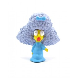 figurine simpsons 20 ans : maggie