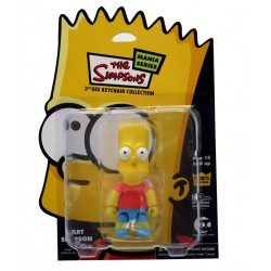 simpsons - 3 inch bart simpson qee serie 1
