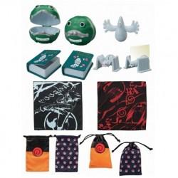 collection complète naruto shuppiden ninja tools vol. 2
