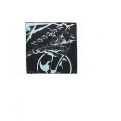naruto shuppiden ninja tools vol. 2 : mouchoir kakashi