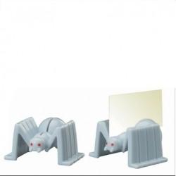 naruto shuppiden ninja tools vol. 2 : mini porte-papier araignée