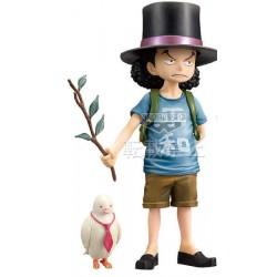 figurine one piece he grandline children vol 3 rob lucci