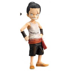 figurine one piece he grandline children vol 3 jabra