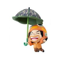 one piece chara land sky parasol : ussop