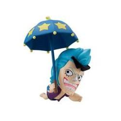 one piece chara land sky parasol : franky