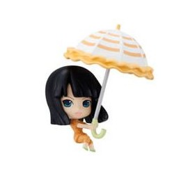 one piece chara land sky parasol : robin