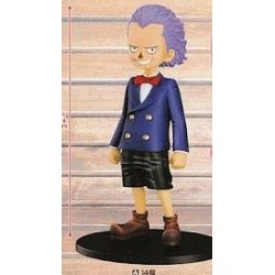 figurine one piece the grandline children vol.4 spandam