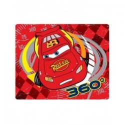 plaid disney cars 360 degrés