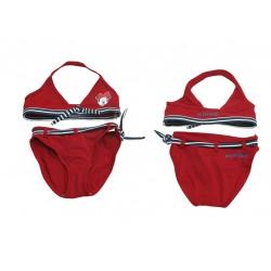 maillot de bain disney minnie marin (2 à 7 ans)