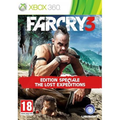 FARCRY3 [XBOX 360]