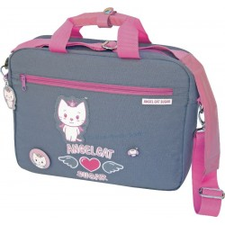 sac ordinateur angel cat sugar