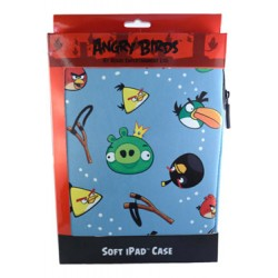 coque ipad angry birds characters