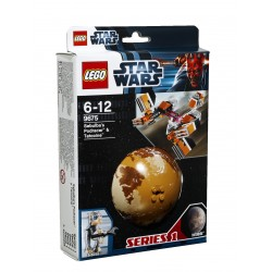 lego star wars 9675 sebulbas podracer tatooine lego star wars 9