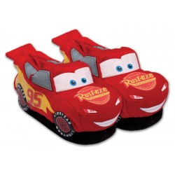 pantoufle cars Taille 33-36